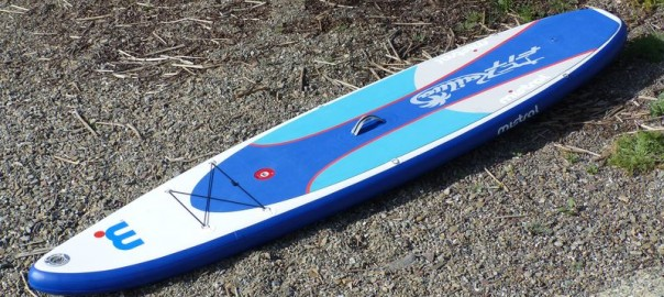 The 7 Best Inflatable (SUP) Paddle Boards - [2019 ...